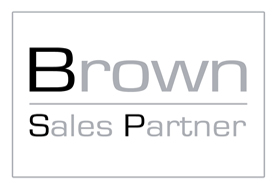 Brown Sales Partner Oy